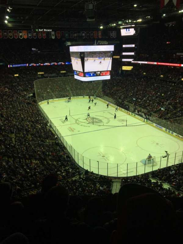 Nationwide Arena, section: 212, row: D, seat: 6