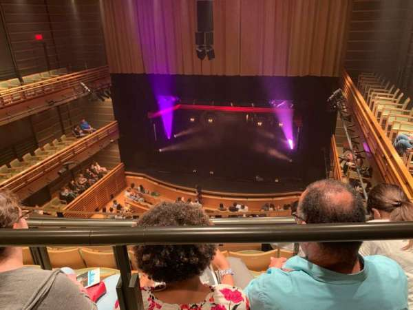Perelman Theater at The Kimmel Center, section: Balcony 2, row: D, seat: 104