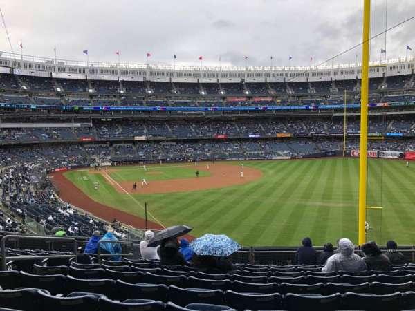 Yankee Stadium Section 208 Home Of New York Yankees New York City Fc