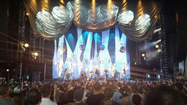 PNC Music Pavilion, section: 2, row: T, seat: 24