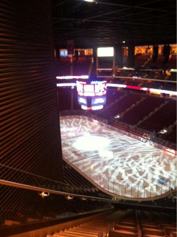 Gila River Arena, section: 211, row: Q, seat: 21