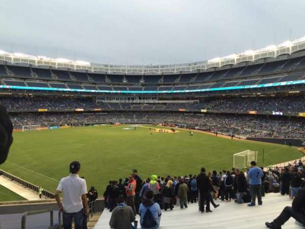 Yankee Stadium, section: 237, row: 24, seat: Bleacher