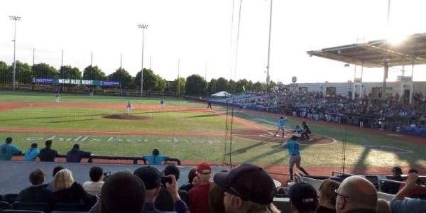 Ron Tonkin Field, section: 14, row: n, seat: 7