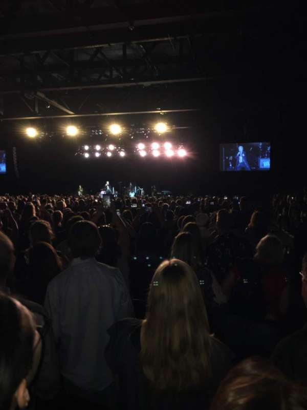 Concert Photos At The Special Events Center At The Fantasy Springs