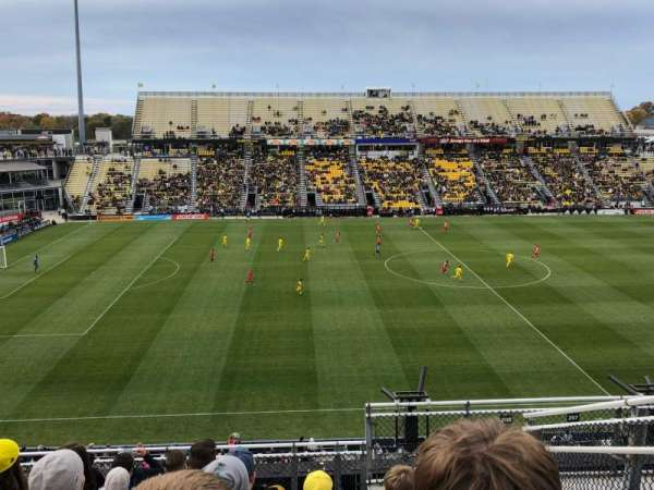 Mapfre Stadium, section: 208, row: 9, seat: 2