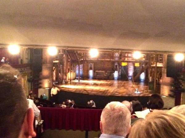 CIBC Theatre, section: Dress Circle RC, row: F, seat: 224