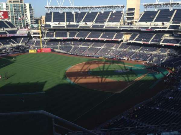 PETCO Park, section: 324, row: 9, seat: 24