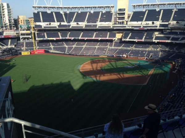 PETCO Park, section: 328, row: 9, seat: 22