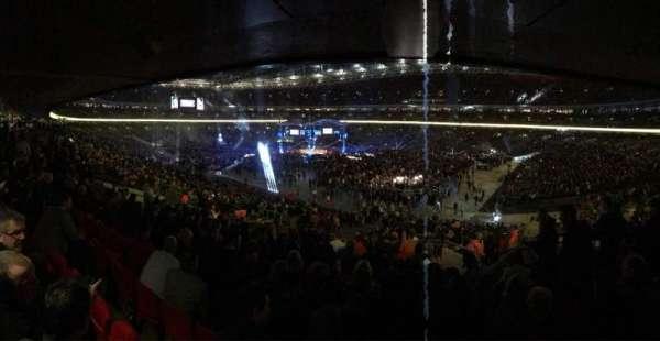 Wembley Stadium, section: 220
