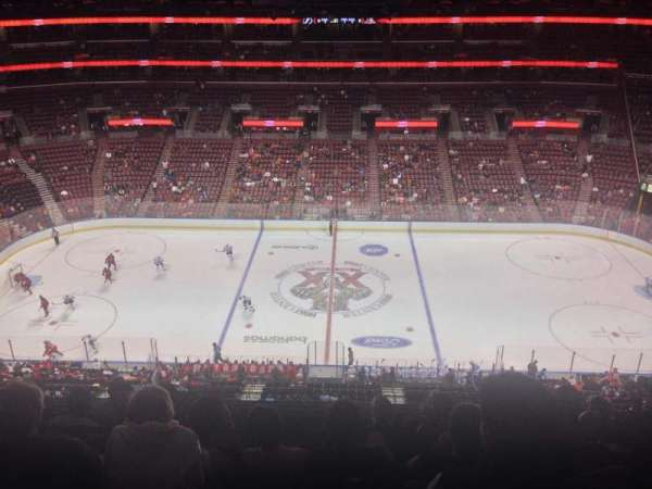 BB&T Center, section: 43, row: 5, seat: 8