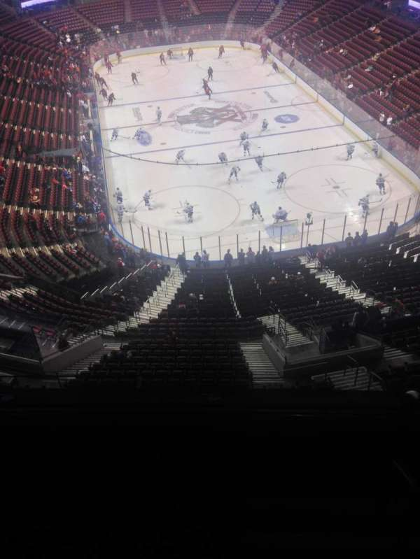 BB&T Center, section: 328, row: 2, seat: 1