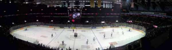Budweiser Gardens, section: 304, row: STG, seat: 31