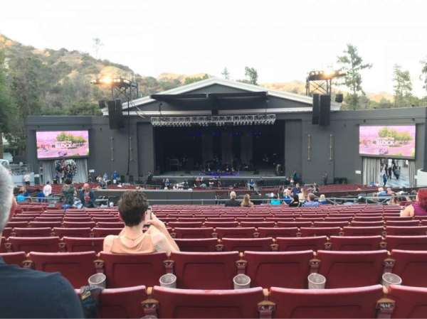 Photos At The Greek Theatre