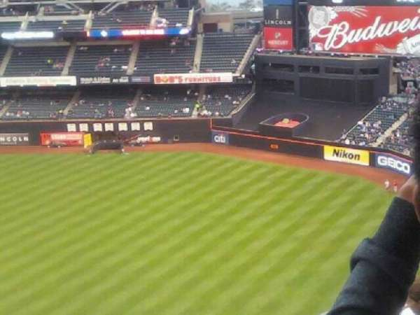 Citi Field, section: 504, row: 14, seat: 6