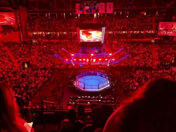 VyStar Veterans Memorial Arena, section: 303, row: F, seat: 17