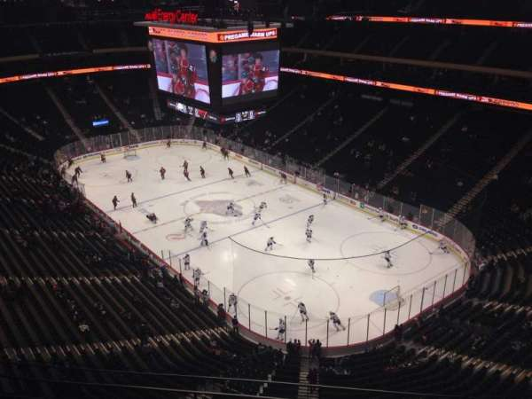Xcel Energy Center, section: 215, row: 5, seat: 8