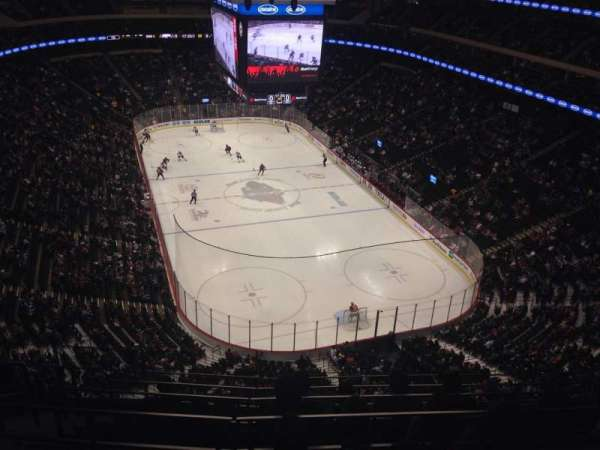 Xcel Energy Center, section: 228, row: 6, seat: 14