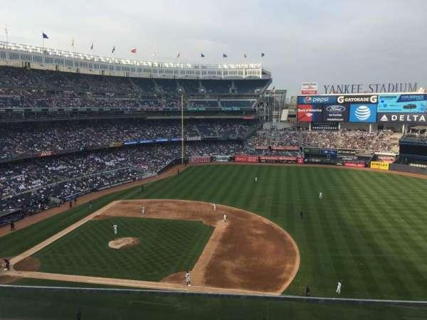 Yankee Stadium, section: 314, row: 2