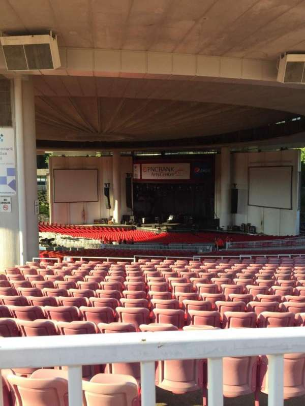 PNC Bank Arts Center, section: Lawn, row: N/A, seat: N/A