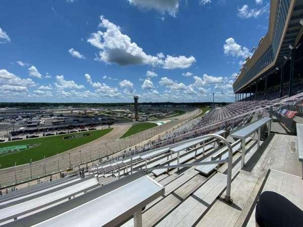 Atlanta Motor Speedway, section: 258, row: 50, seat: 14