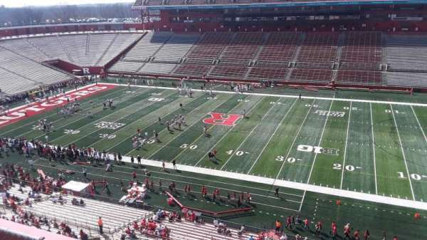 High Point Solutions Stadium, section: 221, row: 3, seat: 7