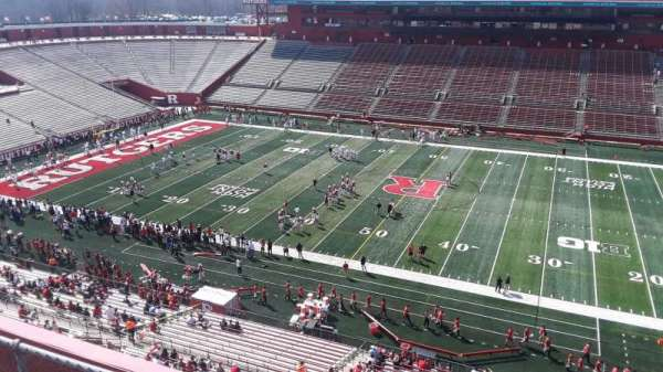 High Point Solutions Stadium, section: 222, row: 3, seat: 7
