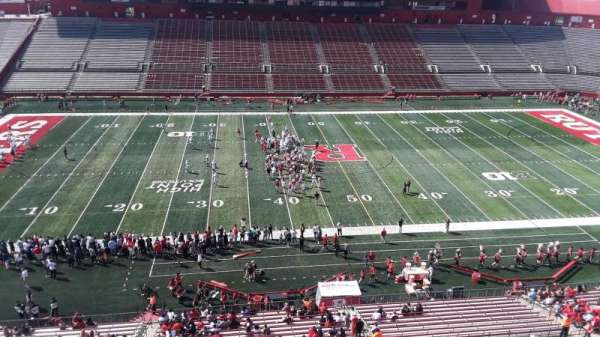 High Point Solutions Stadium, section: 225, row: 3, seat: 7