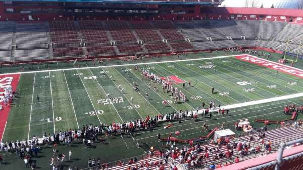 High Point Solutions Stadium, section: 227, row: 3, seat: 7