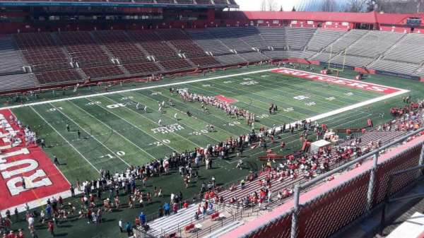 High Point Solutions Stadium, section: 229, row: 3, seat: 7