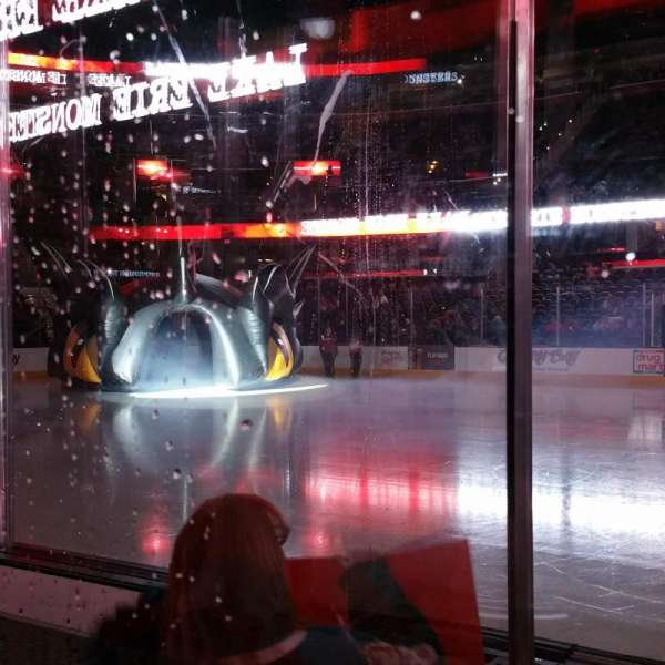 Rocket Mortgage FieldHouse, section: 121, row: 3, seat: 6,7,8