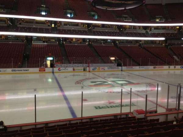 Honda Center, section: 223, row: L, seat: 10