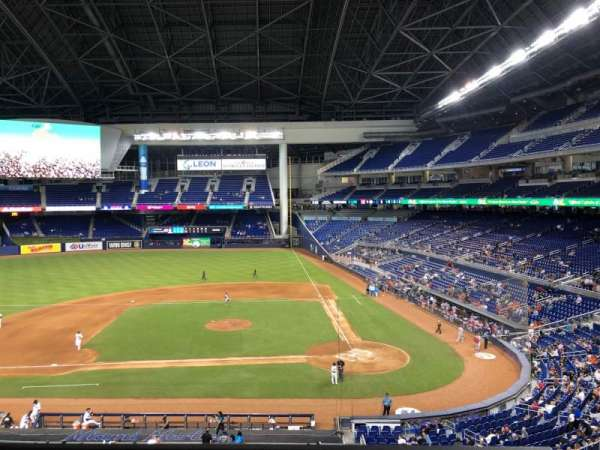Photos At Marlins Park