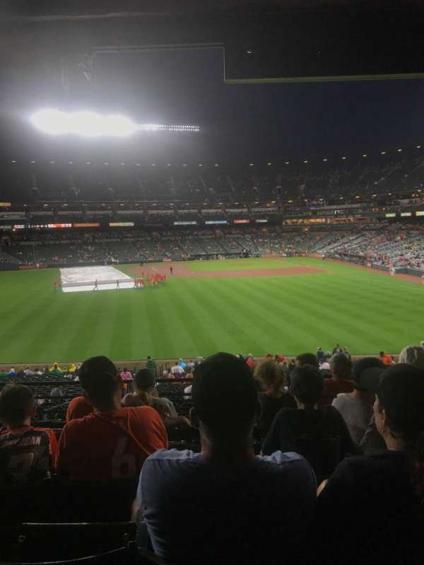 Oriole Park at Camden Yards, section: 85, row: 5, seat: 9