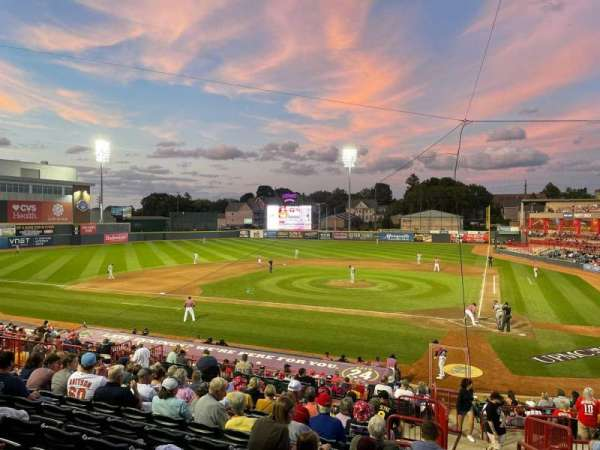 UPMC Park, section: 209, row: LL, seat: 1