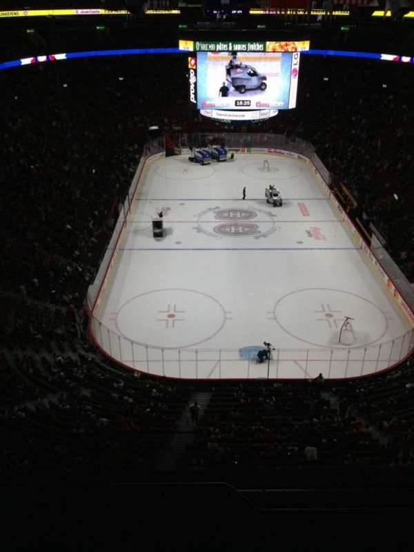Centre Bell, section: 310, row: Bb, seat: 16