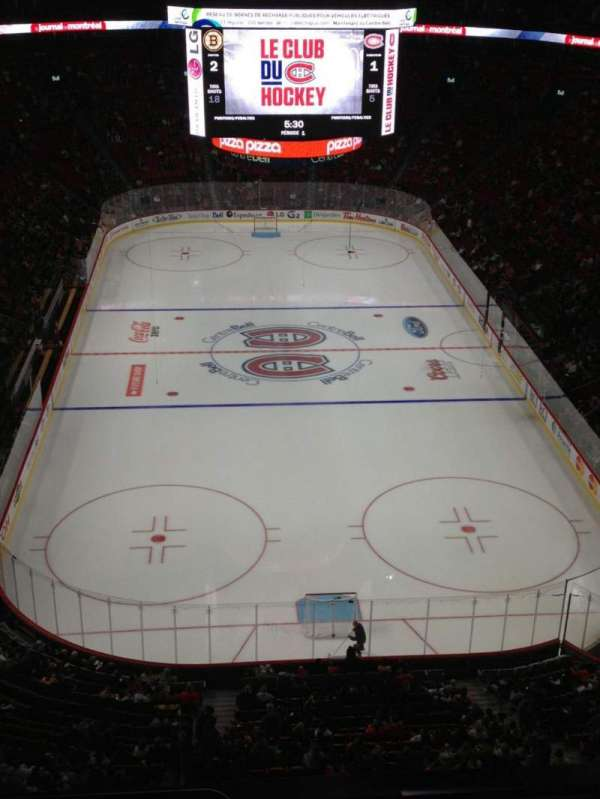 Centre Bell, section: 328, row: BB, seat: 1