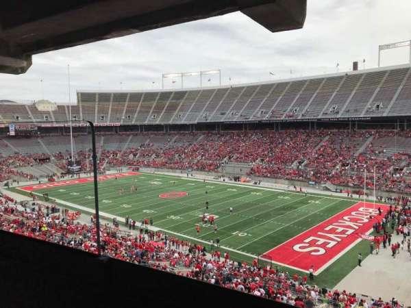Ohio Stadium, section: Suite 56