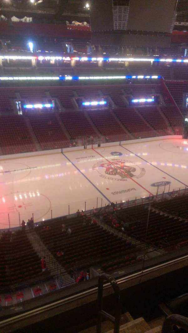 BB&T Center, section: 304, row: 2, seat: 2