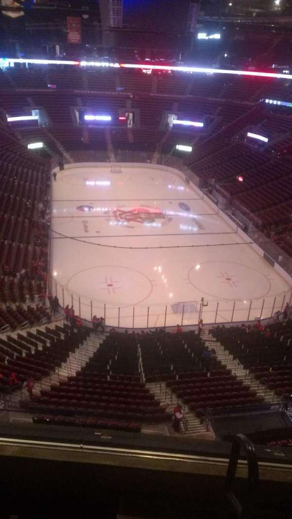 BB&T Center, section: 311, row: 2, seat: 2