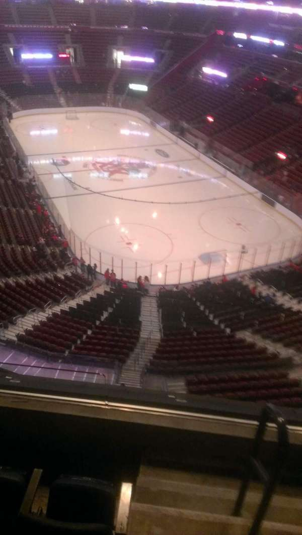 BB&T Center, section: 412, row: 2, seat: 2