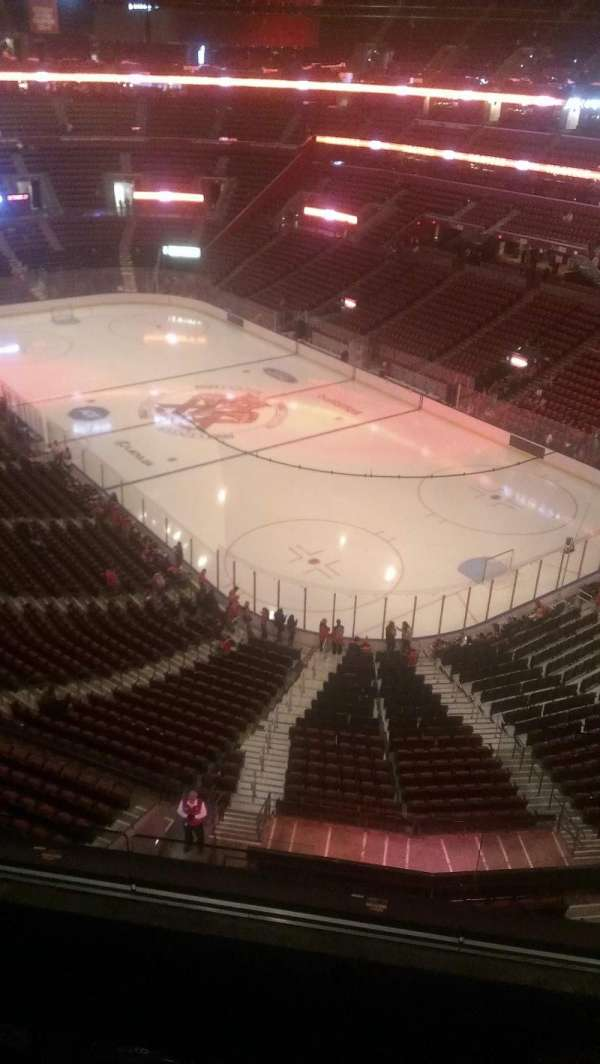 BB&T Center, section: 313, row: 2, seat: 2