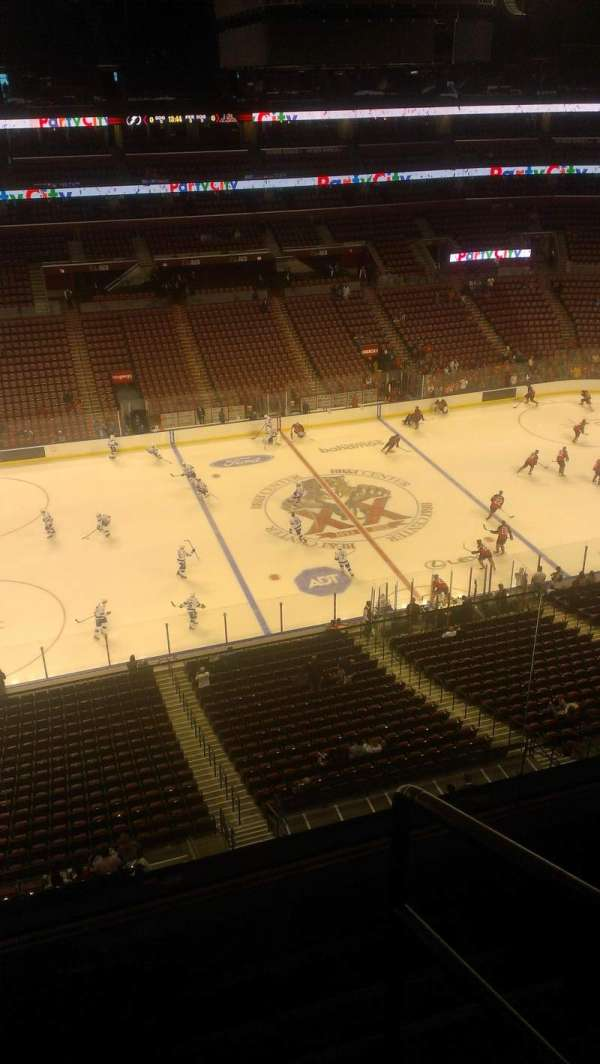 BB&T Center, section: 320, row: 2, seat: 2