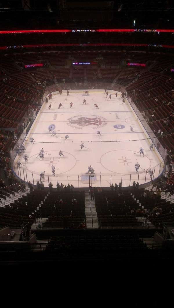 BB&T Center, section: 427, row: 2, seat: 2