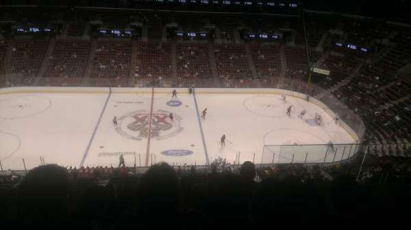 BB&T Center, section: 301, row: 7, seat: 6