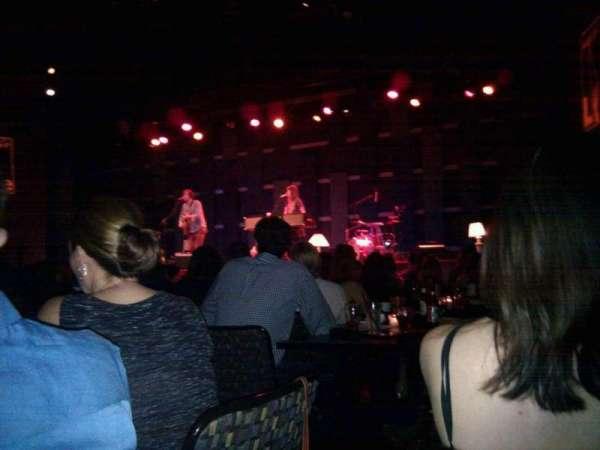 World Cafe Live, section: GA