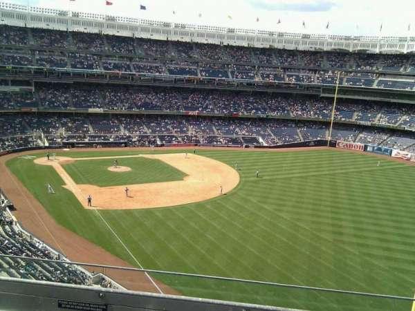 Yankee Stadium, section: 308, row: 5, seat: 17
