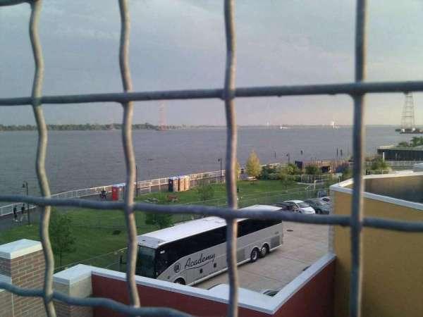 Talen Energy Stadium, section: 133, row: aa, seat: 21