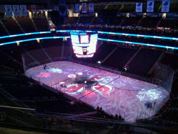 Prudential Center, section: 216, row: 5, seat: 4
