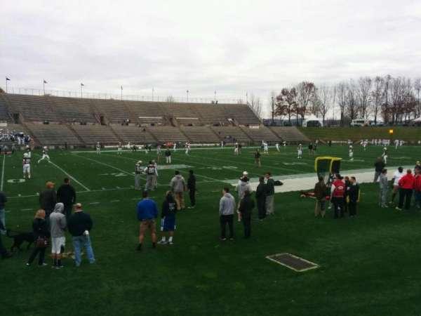 Goodman Stadium, section: wi, row: 5, seat: 13