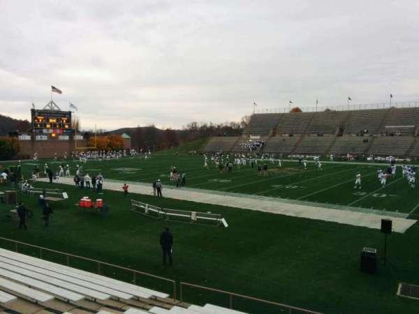 Goodman Stadium, section: wc, row: 13, seat: 10